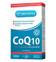 Коэнзим CoQ10 100 mg (30 softcaps)