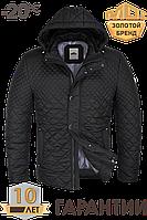 Куртки  зимние теплые мужские Мос 0043А