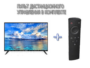 "Телевизор Panasonic 32"" + Пульт Д,У  Full HD Smart-Tv!  (DVB-T2+DVB-С, Android 7)"