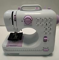 Швейная машинка YASM-505A Pro 12 в 1, ручная швейная машинка, мини швейная машинка