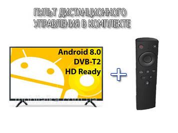 "Телевізор Xiaomi 32"" Smart TV Android 8.0/WiFi/HD Ready/DVB-T2/"