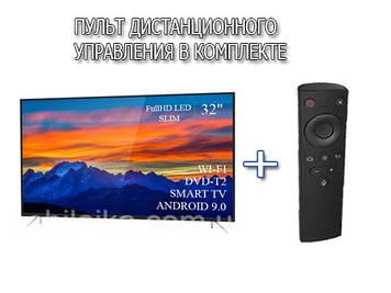 "ТЕЛЕВИЗОР THOMSON 32""  Smart-TV FullHD T2 USB Гарантия 1 ГОД! Android 9.0 + Пульт Д.У"