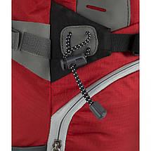 Рюкзак Kilpi RISE-U красный UNI, фото 3
