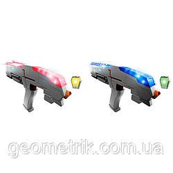 Игровой набор для лазерных боев - LASER X SPORT ДЛЯ ДВУХ ИГРОКОВ