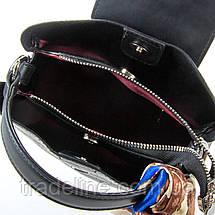 Сумка Женская Классическая иск-кожа FASHION 2-011 16908-1 black, фото 3