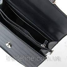 Сумка Жіноча Класична позов-шкіра FASHION 2-011 16913 black, фото 3