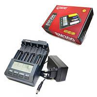 Універсальний зарядний пристрій EXTRADIGITAL BM300 для Li-ion, Ni-Mh, Ni-Cd
