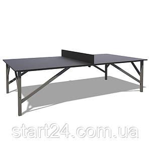 Уличный стационарный теннисный стол TITAN