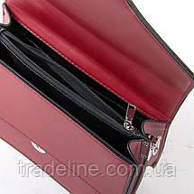 Сумка Женская Классическая иск-кожа FASHION 2-011 6156 red, фото 3