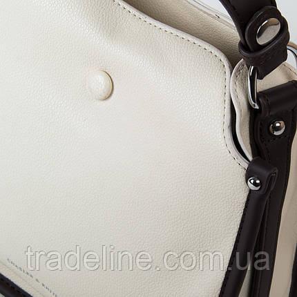 Сумка Женская Классическая иск-кожа FASHION 2-011 683 beige, фото 2