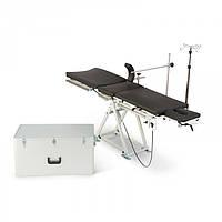 Операційний електрогідравлічний стіл Lojer Scandia 330 + мінімальний комплект (загальна хірургія)