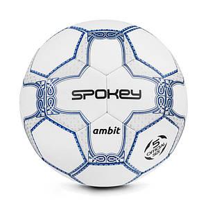 Футбольний м'яч Spokey Ambit 925386 (original) Польща розмір 5 тренувальний