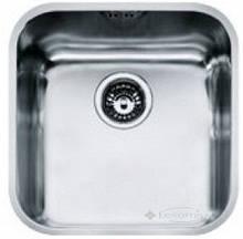 Кухонная мойка Franke SVX 110-40 43х43 (122.0039.092)