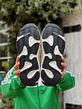 🔥 Кроссовки мужские Adidas Yeezy Boost 700 адидас изи буст 700 серые светлые повседневные спортивные легкие, фото 4