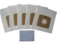 Комплект мішків для порохотяга Gorenje код 320047 (431822, 134301, 189813, 570731, 431821)