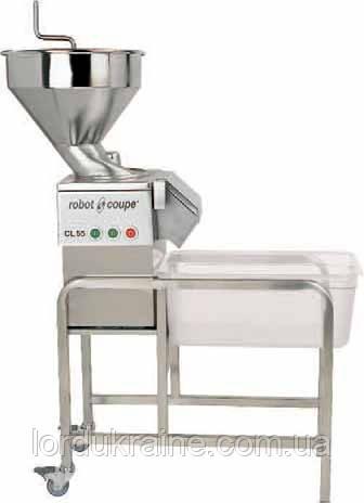 Овощерезка профессиональная Robot Coupe CL 55 Автоматическая
