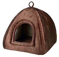 Trixie Moon Мягкое место-домик для кошек и мини-собак