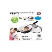 Сковорода FRICO FRU-073 24 см, фото 2