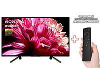 """Телевизор Sony 34"""" Smart TV (Android 9.0/FullHD/WiFi/DVB-T2) + Пульт управления"""