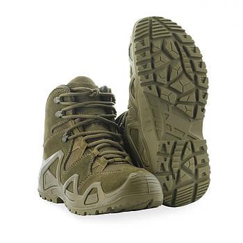Ботинки тактические Alligator Olive Аллигатор олива 2 сорт НГУ/ЗСУ