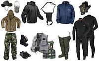 Спец. одежда, обувь, рюкзаки, ...