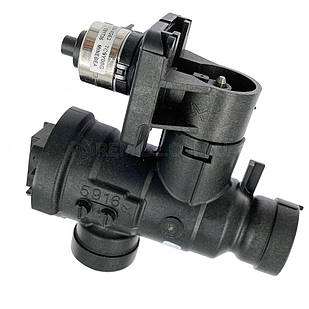 Трехходовой клапан Bosch GAZ 7000, Buderus Logomax plus, Junkers 8716010801