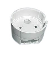 Патрон для лампы Т8 пластик креплением цоколь G13, термопластик