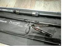 Оригинал! Карповое двухсоставное Удилище Fishing ROI Dynamic Carp Rod 3.00m 3.00lbs карповик + подарок