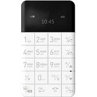 Мобильный ELARI CardPhone White (LR-CP-WHT), фото 1