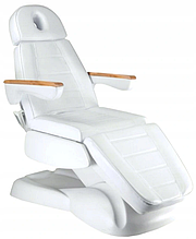 Косметологічне електричне крісло LUX SPA, до 170 кг
