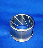 Втулка осі балансира Камаз ЦАМ (цинк-алюміній-магній) стандартний розмір 100*88 / 5320-29180, фото 1