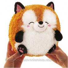 М'яка іграшка антистрес Squishable Пухнастий кролик