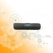 Шпилька крепления опоры промежуточной КрАЗ 310451