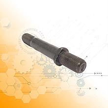 Шпилька ступицы колеса заднего КрАЗ левая L=130 мм 256Б1-3104051