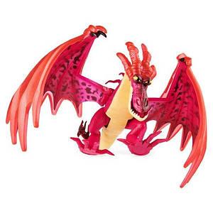 Как приручить дракона: Кривоклык с механической функцией  Spin Master