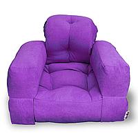 Бескаркасное кресло трансформер Ультра (оксфорд)