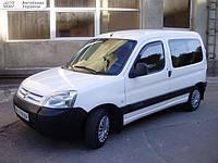 Радиатор основной на Ситроен Берлинго 1,4(Citroen Berlingo)2005