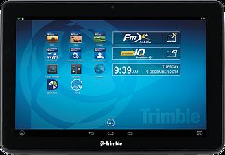 Trimble TMX 2050 Precision IQ