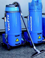 Модель VacPro 6, 6H, 16, 16H,  промышленный пылесос