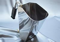 Хоппер ковш Стеновой (mini) Белоруссия . Штукатурный ковш Хоппер. Штукатурная лопата Хопер. Ковш штукатура