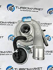 Новая турбина оригинал Renault Passenger car/Clio/Modus/Kangoo/Twingo 1.5dCi, K9K 1.5D 54359700011 54359700033