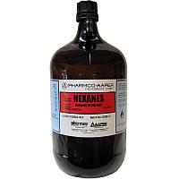Н-Гексан 99,9+% «для синтеза»  Alpen Pharma, флакон 100 г.