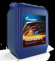 """Масло для системы гидроусилителя руля и гидрообъемных  передач Газпромнефть  Марка """"Р"""""""