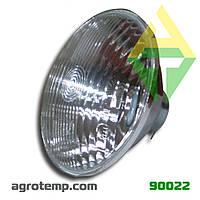 Оптический элемент Ф-140 ВАЗ-2106 дальний и ближний свет