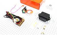 БСЗ/бесконтактная система зажигания 1147.3734 6-12V на мотоцикл Юпитер