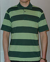 Мужская рубашка зеленого цвета, фото 1