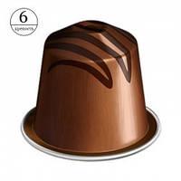 Cocoa Truffle-оригинальные капсулы Nespresso (Неспрессо), Швейцария (10шт)