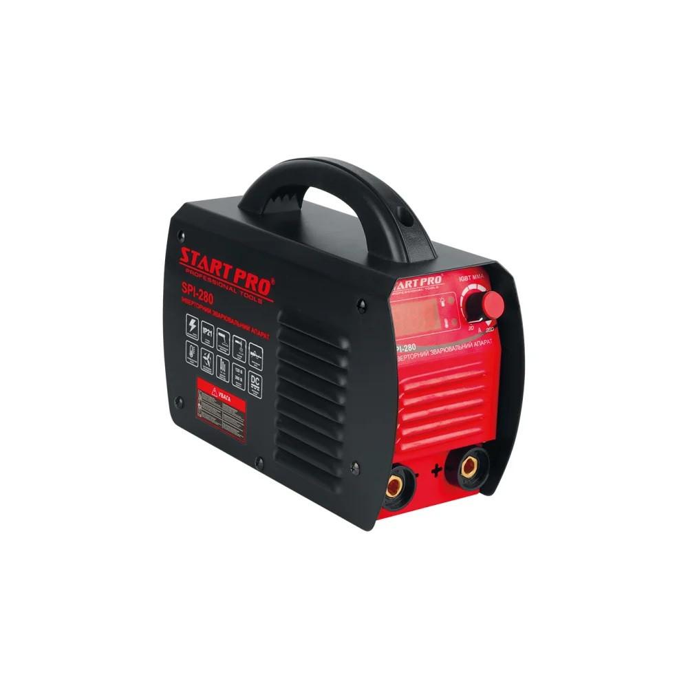 Инвертор сварочный Start Pro SPI-280 11 кВт