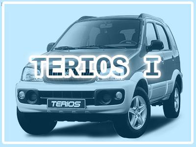Terios 1998-2006
