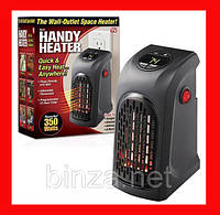 Портативный обогреватель тепловентилятор и термовентилятор Rovus Handy Heater 350W (Хенди Хитер)! Идеально